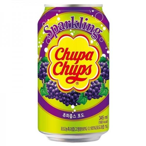 Chupa Chups - Sparkling Grape