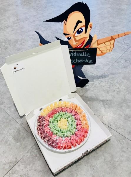 Pizza (ca. 350 gr)