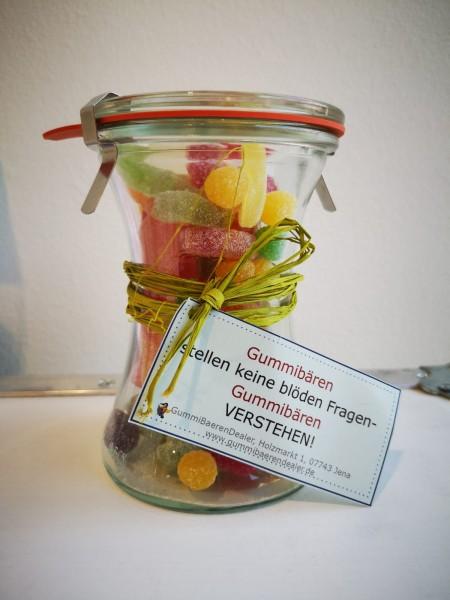 Delikatessenglas WECK (ca. 210 g)