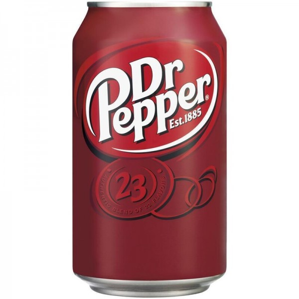 Dr Pepper - Classic