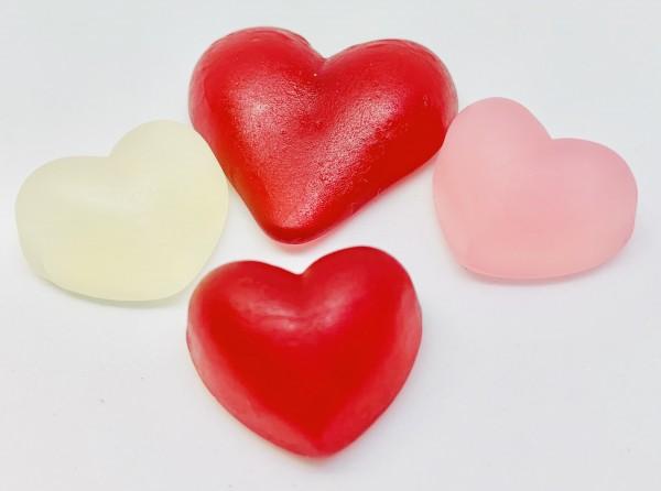 Stärke Herzen Mischung (175 g / 500 g)