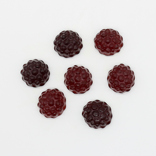 Fruchtsaft-Beeren