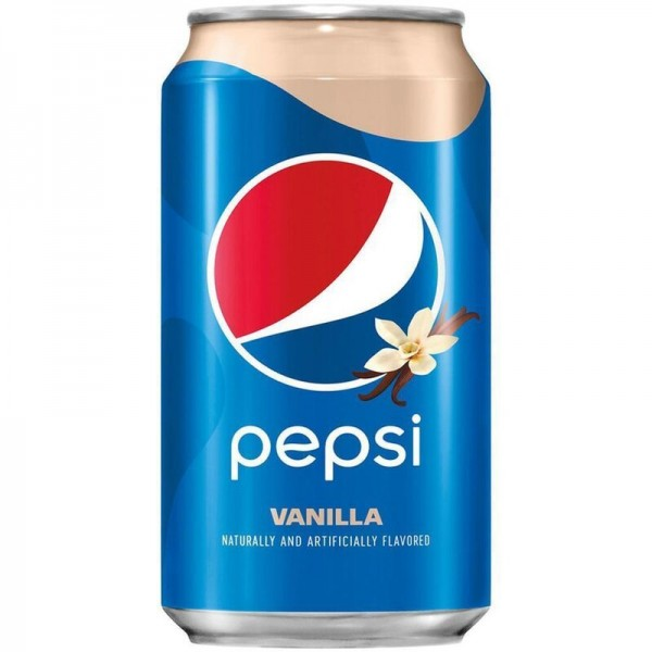 Pepsi - Vanilla