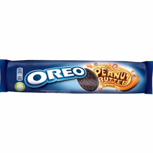 Oreo Doppelkekse Peanut Butter