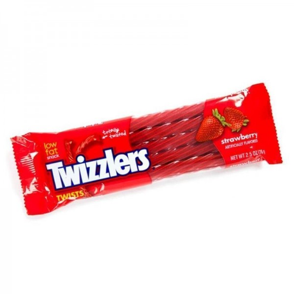 Twizzlers Strawberry Twist-Copy