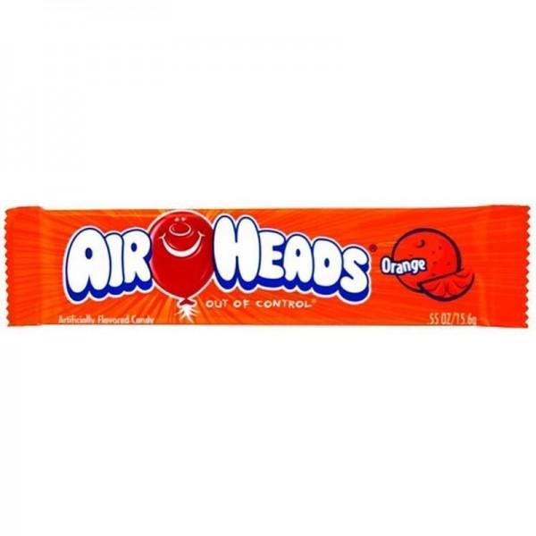 Air Heads Orange