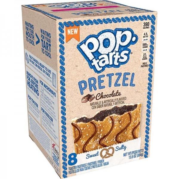Kellogg's Pop-Tarts Pretzel Chocolate
