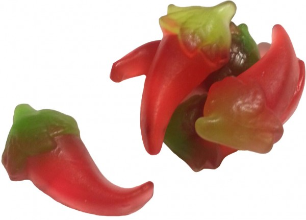 Hot-Chili-Peppers (175 g)