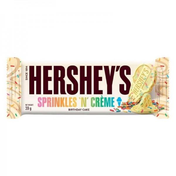 Hershey's Sprinkles'n'Crème