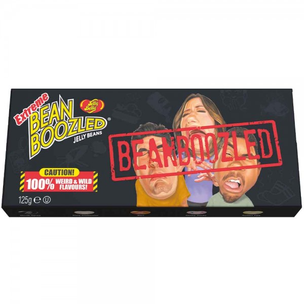 Jelly Belly EXTREME Bean Boozled