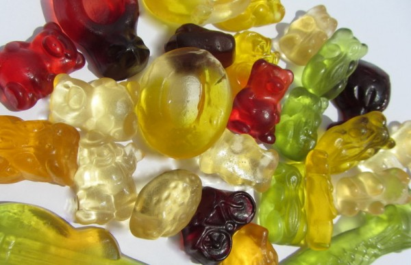 Fruchtsaft-Mischung (175 g)