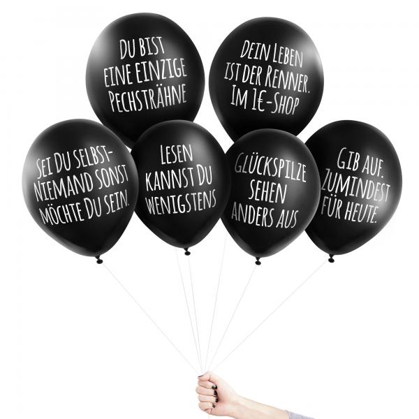Anti-Ballons - Hang & Lose