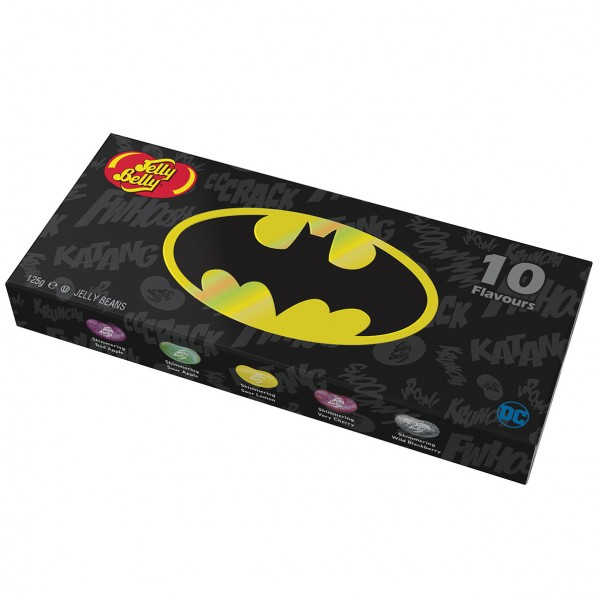 Jelly Belly Super Heros Batman Geschenkbox