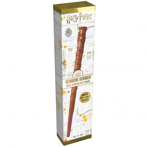 Harry Potter Zauberstab Hermione Granger Milk Chocolate