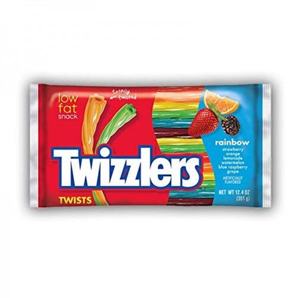 Twizzlers Rainbow Twist